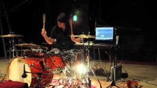 Will - David Guetta Ft. Sia - Titanium (Drum cover)
