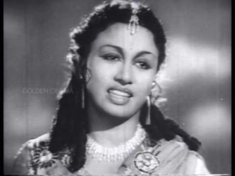 Ithaya Geetham 1950 --  Full Movie