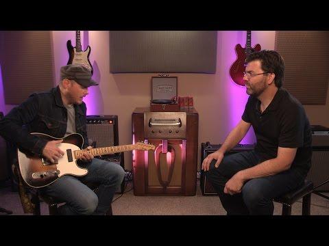 Truetone Lounge | Rob McNelley | Promo Clip