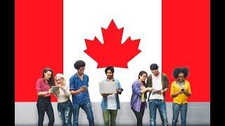 Канада 1414: Стоит ли рисковать, подавая на студвизу под языковые курсы