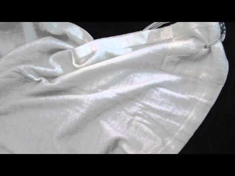 Wool Tzitzit