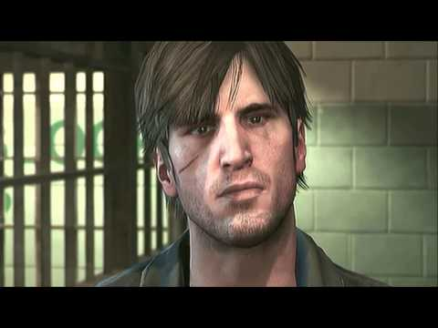 31 days of Fear Season 3 Day  8 Silent Hill Downpour
