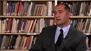 Alex Vatanka on the Iranian Nuclear Negotiations