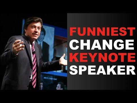 America's Funniest Leadership Keynote | Leadership Keynote | ROSS SHAFER