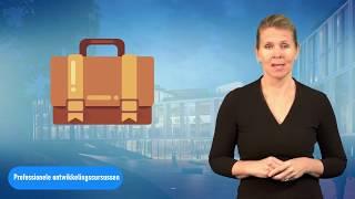 Master Communicatiewetenschap aan de Radboud Universiteit - Nijmegen
