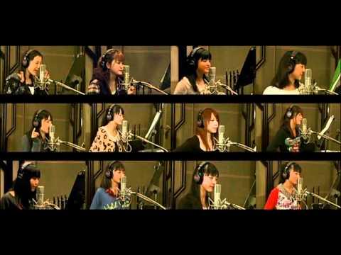 Morning Musume - Pyocopyoco Ultra (Recording Ver.)