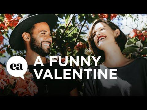 A Funny Valentine | Joyce Meyer