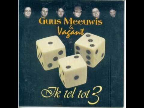 Guus Meeuwis- Karaoke/ Instrumentaal-ik tel tot 3 mp3