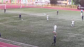 Estima Cup 8-10.03.19. Гра за 3 місце Karpaty 1:0 AP Reissa
