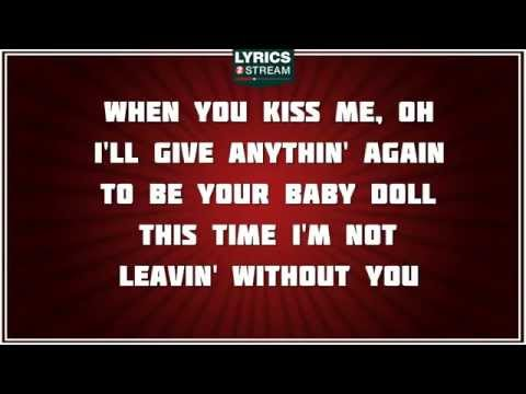 You And I - Lady Gaga tribute - Lyrics