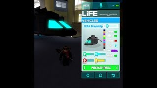 Buying the FEAR Dropship and testing it | ROBLOX | /With a guest"|320|180|?|588de0639494e1d3587c1ce285fbafb7|False|UNLIKELY|0.31153011322021484
