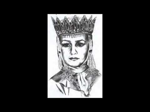 Княжна Евпраксия  Всеволодовна —  императрица Адельгейда  - сестра Владимира  Мономаха....