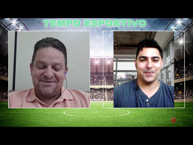 TVSL - TEMPO ESPORTIVO 10-07-20