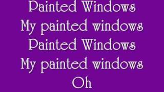 Pussycat Dolls - Painted Windows LYRICS
