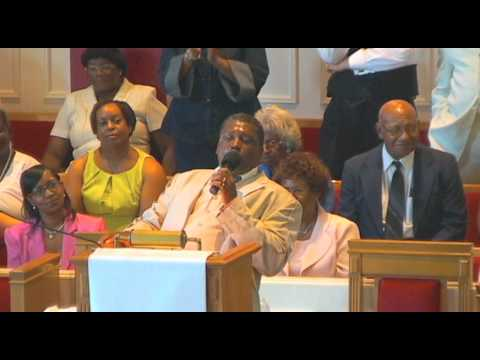 The Second Pastoral Anniversary Of Reverend Dr.Ver...