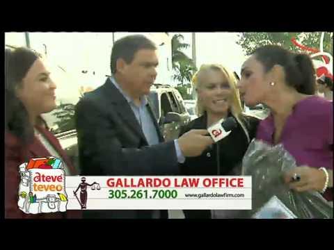 Abogados de Gallardo Law Firm en Miami