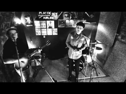 Pierce & Thompson - Crying, Laughing, Loving, Lying (Labi Siffre cover)