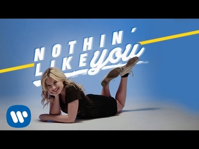 Dan + Shay — Nothin' Like You (Official Lyric Video)