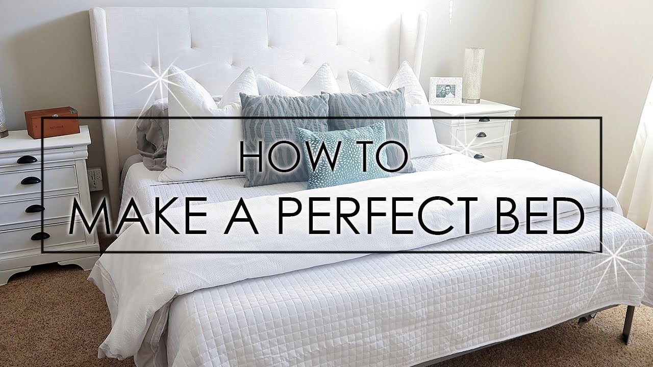 Bed Look Luxurious On A Budget