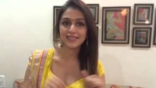 Aarti Chabria / Fashion Ka Jalwa 2014