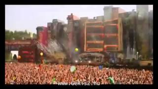 Aquagen & Warp Brothers - Phatt Bass (GeRisZ ReMiX)