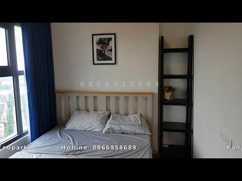 Cho thuê căn hộ trải nghiệm Ecopark