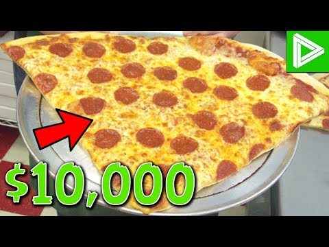 10 Most Expensive Foods You Wont Believe