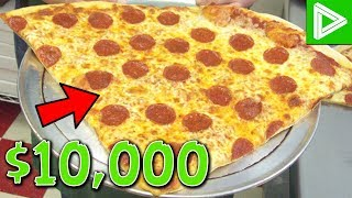10 Most Expensive Foods You Won't Believe