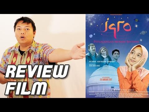 Iqro: Petualangan Meraih Bintang - Review Film