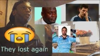 Argentina vs Chile Highlights FINAL Copa America  2016 Reaction