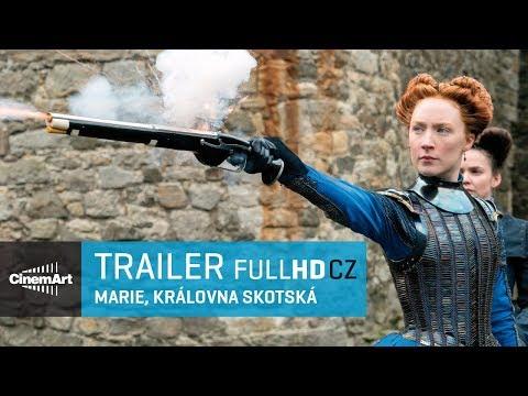 Marie, královna skotská / Mary Queen of Scots (2019) - oficiální HD trailer [CZ TIT]