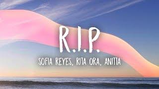 Baixar Sofia Reyes - R.I.P. (Lyrics) ft. Rita Ora, Anitta