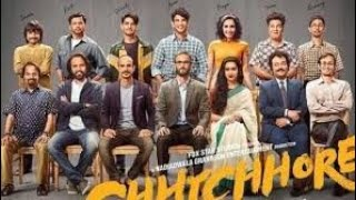 How To Download Chichore Full HD Movie