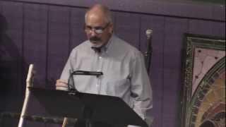 He Is Risen - Bud Chavin - Mark 15 & 16 - BC-T045