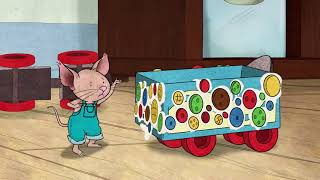 If You Give a Mouse a Cookie: Delivery Mouse thumbnail