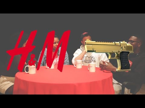 Vanier View Ep. 5 - What's wrong with H&M?/Gun Violence at School