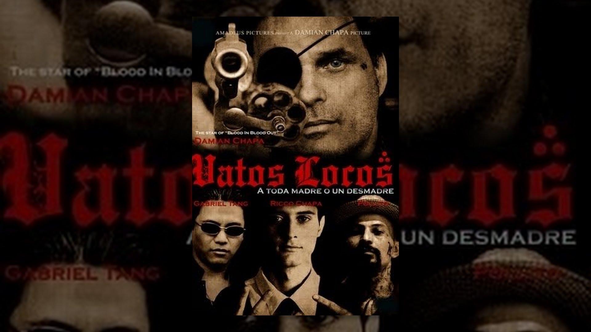 Vatos Locos - YouTube