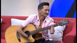 Download lagu Budi Santoso, Montir Difabel Yang Jago Main Gitar | HITAM PUTIH (18/11/19) Part 2