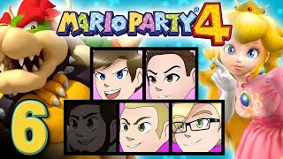 Mario Party 4: Collusion - EPISODE 6 - Friends Without Benefits