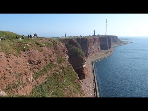 Helgoland Insel