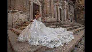 Свадебные платья NaviBlue Bridal  2019 -2020 в Сочи