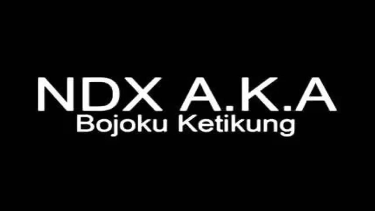 Mp3 Ndx Bojo Ketikung