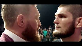All About McGregor Vs Khabib (Pre Fight, Backstage, Highlights, Press Converence)