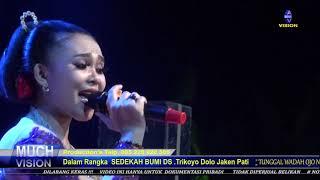 Tembnag Kangen Yanti Gress Music Sedekah Bumi Trik