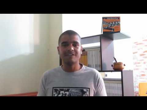 Carlos Andrade no Conaler