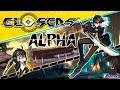 Closers Alpha: Elsword 2.0