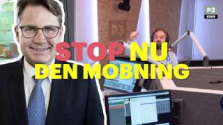 Stop mobning af bankerne | Tue og Tony | DR P3