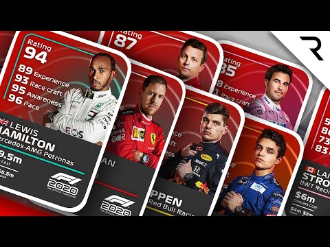 the-verdict-on-codemasters'-new-f1-2020-driver-ratings