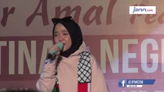 Outer Nissa Sabyan Laku 30 Juta untuk Amal - JPNN.COM