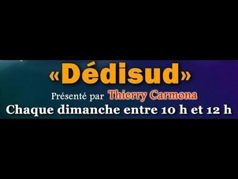 RePlay sur RADIO SUD TOULON avec Michel Monaco